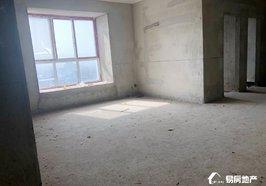 银河花园城三室二厅毛坯房只卖53万、仅此一套!