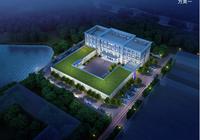 赤壁市公安局執法辦案中心規劃建筑設計方案批前公示