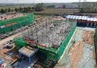 惠及53万人!赤壁长江取水工程最新进展来了!