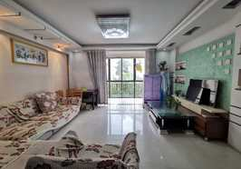 名居家园精装修3房2厅2卫拎包入住