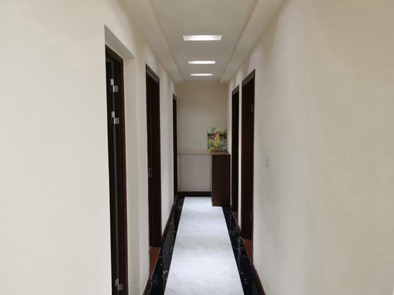 立嘉城豪园电梯房,127平四室两厅两卫,拎包入住,业主65万诚意出售!