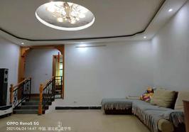 众城国际对面3室2厅116平是一个二楼,釆光充足,我亲戚家的房子现诚意岀售,想捡漏的来,看房热线15272658720