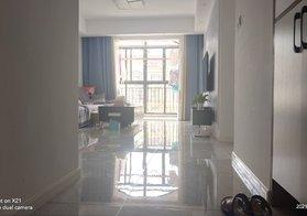 塞纳河畔全新装修,装修才4个月3室2厅105平,现一口价58万,看房热线15272658720