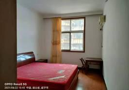 安逸小区,3室2厅2卫,月租800