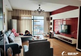 天骄华庭精装三室二厅150平米仅售3950/平米、仅此一套、请带上定金看房!