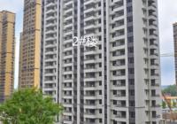 鵬成·翰林府:小區內園林施工大致完成70%