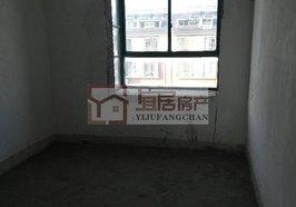 怡景花园楼梯房高层大面积大阳台4房2厅155平出售43.8万