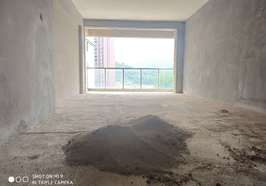 立嘉城三室两厅毛坯房黄金楼层出售,售价60万