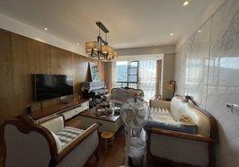 眾城國際·超大三室·品質裝修·等待有緣人
