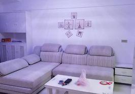 新区维多利亚一室一厅精装修出租,家电齐全,拎包入住,每月租金1000元.