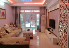 黄金地段 银河花园城电梯房 3室2厅127平米 诚意出售67.8万出售