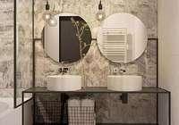 """你家的卫生间还是遵循""""四式分离""""吗?别被忽悠了,这样设计更合理"""