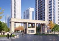 赤壁新城區這個4字頭樓盤走的是實力圈粉路線!