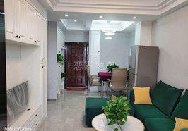 赤壁印象·1室1厅·精装修·拎包入住,有钥匙随时看房