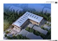赤壁市砂子嶺集貿市場方案設計批前公示