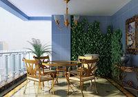 赤壁外滩丨双阳台设计,风景与生活俱在