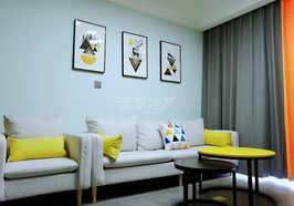 赤壁印象·1室1厅·全屋豪装修·拎包入住·