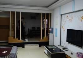 景发太阳城.3室2室1卫.1400/月租