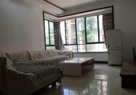 名居家园.3室2厅2卫.出租1500/月