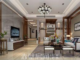 碧桂园现代中式