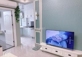 初次出租 ·河景公寓· 温馨居家每月1400/月