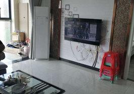 领秀城·精装修·3室2厅·干净整洁