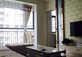 众城国际·温馨两居室·拎包入住租1400