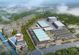 中国供销•华中冷鲜城