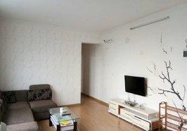 众城国际·温馨两居室·拎包入住租1200