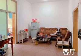 老电力小区 小三房 77平米 中间楼层 简装修低价23万出售