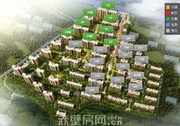 赤壁凤凰城九月工程进度丨6#楼脚手架已拆除90%