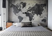睡觉也要高逼格 8款超美卧室背景墙设计