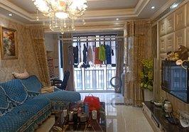 塞纳河畔精装三室二厅只卖毛坯房的价格、仅此一套、请带上定金看房!