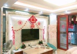 雍景新城 精裝 三室兩廳兩衛 114平 73萬 隨時看房