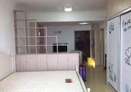 凯丰新村单身公寓,50平,出租1000/月