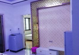 维多利亚·1室1厅·精装修·拎包入住