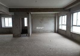 火车站片区目前为止最划算的单价 三室两厅两卫毛坯房出售