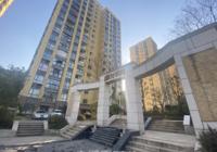 华景·御龙学府1月工程进度,1#2#楼主体完成。