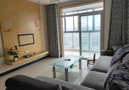 威泰大廈·溫馨兩室1300·超大陽臺