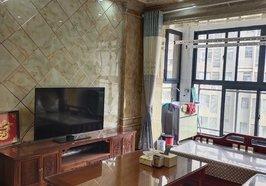 景峰尚城全新兩居室·給您一個溫馨的小家