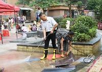 赤壁赤马港北站社区:党建引领居民自治 打造小区治理品牌
