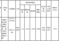 赤壁市國有建設用地使用權拍賣出讓公告P[2021]10號