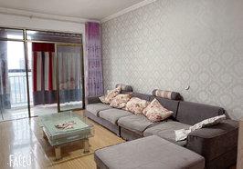 世纪豪庭2室2厅1300元